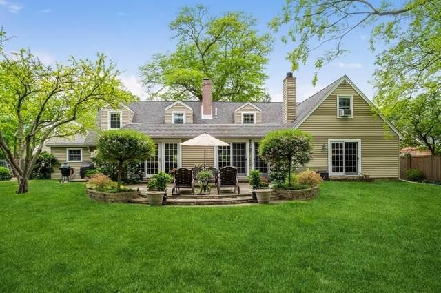 1175 Hill Road, Winnetka, IL 60093 (MLS #11101960) :: BN Homes Group