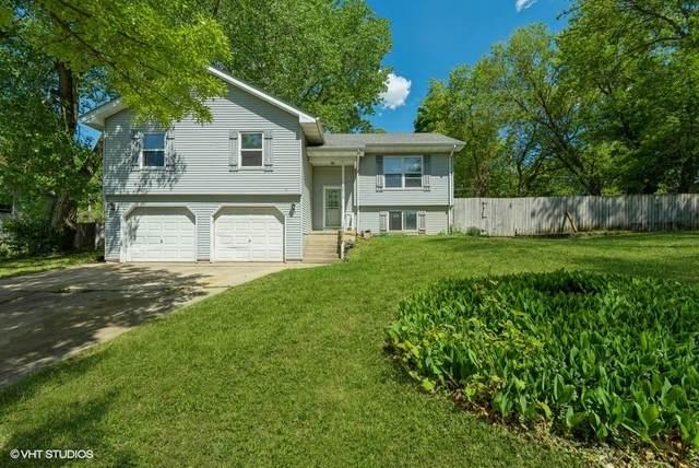 2810 E Hickory Drive, Wonder Lake, IL 60097 (MLS #11101982) :: BN Homes Group