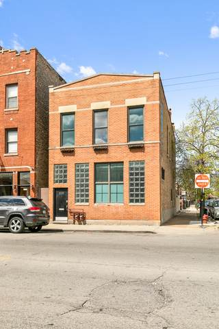 2332 W Grand Avenue, Chicago, IL 60612 (MLS #11102026) :: Carolyn and Hillary Homes