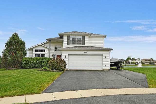 26252 W Riverbend Lane, Channahon, IL 60410 (MLS #11102125) :: Touchstone Group