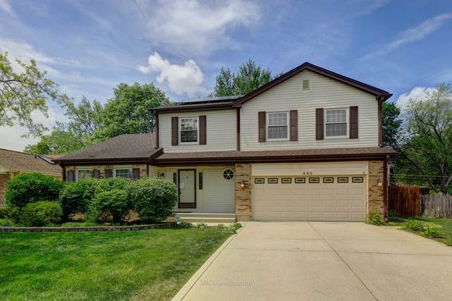 990 Weeping Willow Drive, Wheeling, IL 60090 (MLS #11102207) :: BN Homes Group