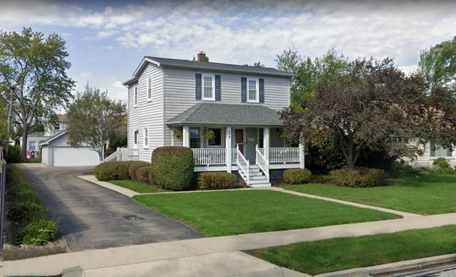 408 S Mitchell Avenue, Arlington Heights, IL 60005 (MLS #11102278) :: O'Neil Property Group