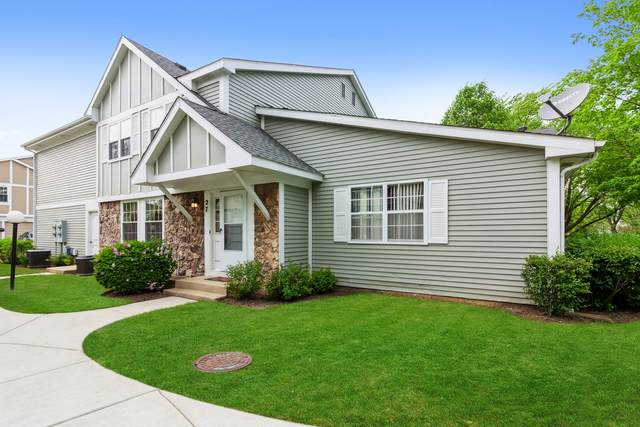 27 Wildwood Court, Vernon Hills, IL 60061 (MLS #11102307) :: O'Neil Property Group