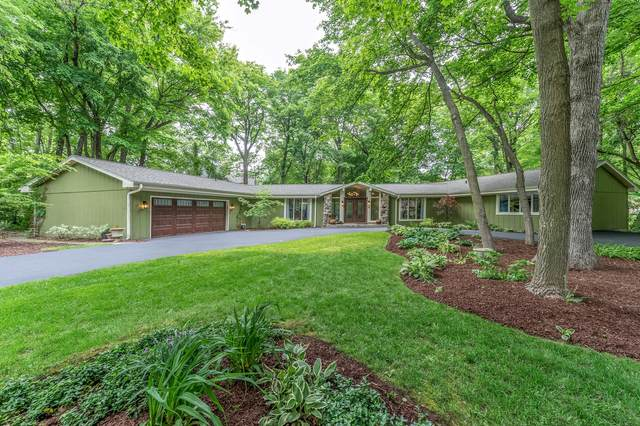 42W598 Lost View Lane, St. Charles, IL 60175 (MLS #11102382) :: O'Neil Property Group