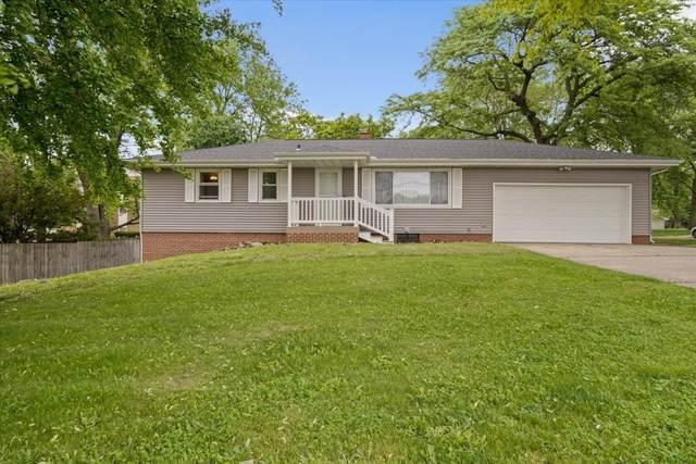 408 E Vernon Avenue, Normal, IL 61761 (MLS #11102418) :: O'Neil Property Group