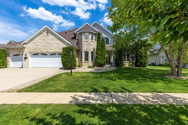 1808 Vale Street, Champaign, IL 61822 (MLS #11102438) :: BN Homes Group