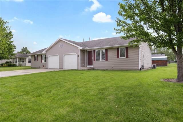 500 Wilson Avenue, LEROY, IL 61752 (MLS #11102440) :: Jacqui Miller Homes