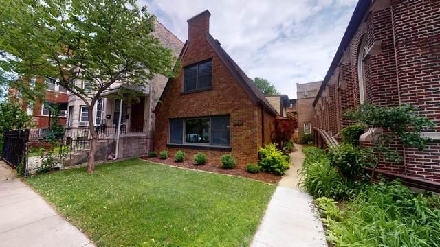 2627 N Talman Avenue, Chicago, IL 60647 (MLS #11102460) :: John Lyons Real Estate