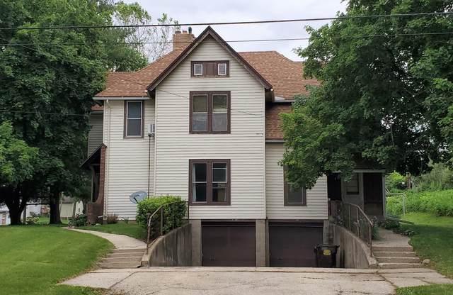 201 Depot Street, Oregon, IL 61061 (MLS #11102468) :: Ryan Dallas Real Estate