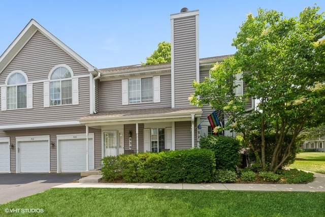 930 Surrey Lane #930, Sleepy Hollow, IL 60118 (MLS #11102498) :: O'Neil Property Group