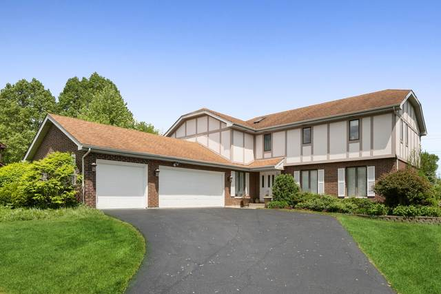 1051 Highland Avenue, Lake Forest, IL 60045 (MLS #11102515) :: The Wexler Group at Keller Williams Preferred Realty