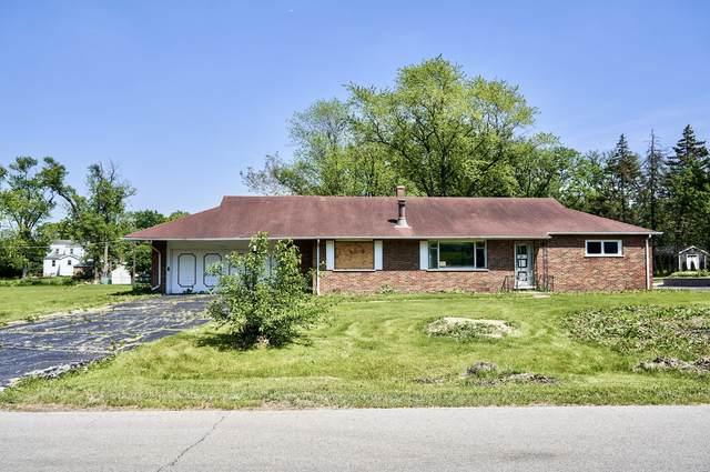 5821 S Edgewood Lane, La Grange Highlands, IL 60525 (MLS #11102524) :: BN Homes Group