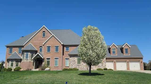 606 Carrera Drive, Savoy, IL 61874 (MLS #11102538) :: Ryan Dallas Real Estate