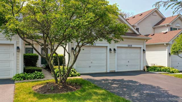1827 Moore Court, St. Charles, IL 60174 (MLS #11102561) :: Carolyn and Hillary Homes
