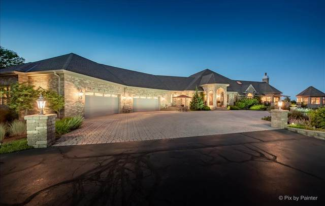 14504 Nelson Road, Woodstock, IL 60098 (MLS #11102562) :: BN Homes Group