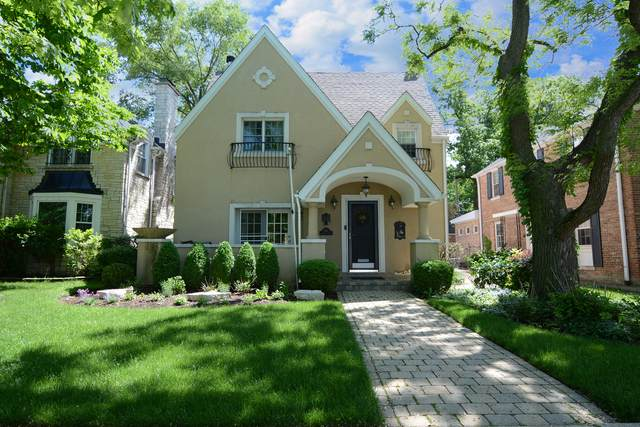 5811 N Kolmar Avenue, Chicago, IL 60646 (MLS #11102570) :: BN Homes Group
