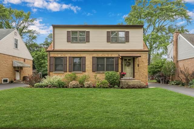 414 N Maple Street, Mount Prospect, IL 60056 (MLS #11102580) :: Ryan Dallas Real Estate