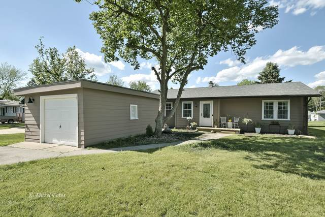 11 Woody Way, Lake In The Hills, IL 60156 (MLS #11102634) :: BN Homes Group