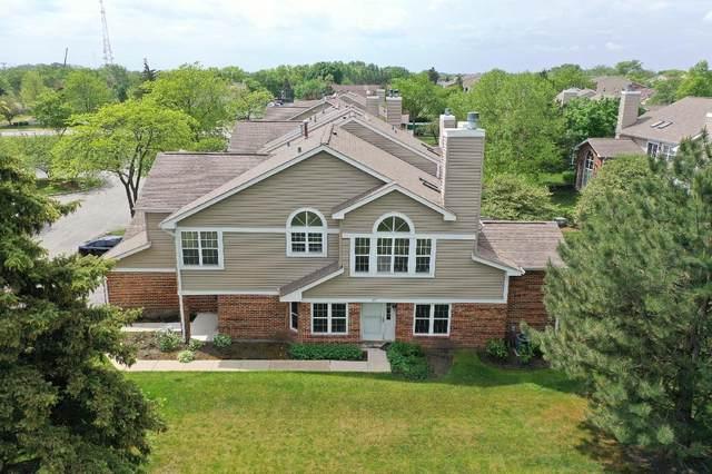 306 W Happfield Drive, Arlington Heights, IL 60004 (MLS #11102662) :: O'Neil Property Group
