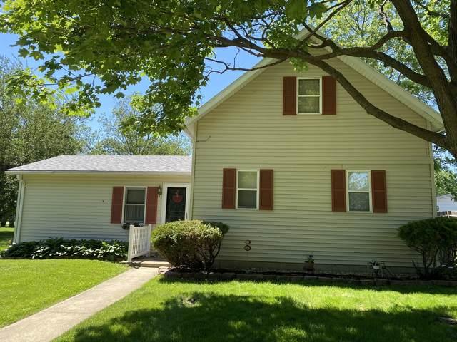 205 N Steele Street, Cherry, IL 61317 (MLS #11102667) :: Suburban Life Realty