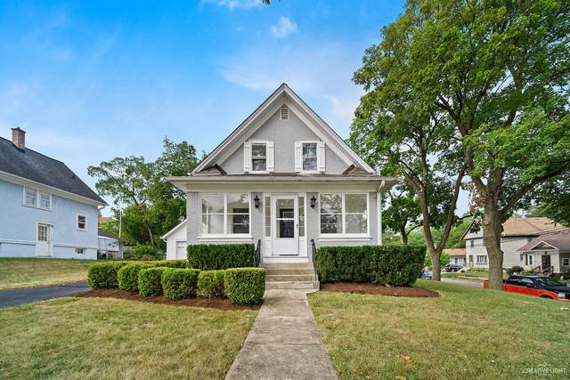 52 Vine Street, Elgin, IL 60123 (MLS #11102675) :: Suburban Life Realty