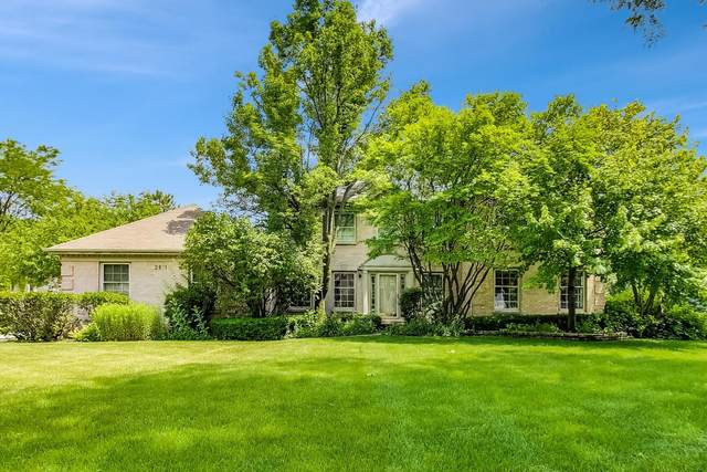 2871 Daulton Court, Buffalo Grove, IL 60089 (MLS #11102751) :: Jacqui Miller Homes