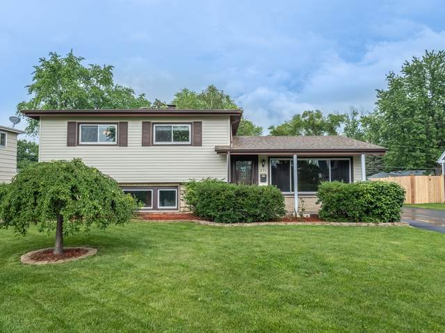 271 N Pioneer Drive, Addison, IL 60101 (MLS #11102777) :: O'Neil Property Group