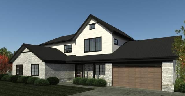 3501 Prestwick Lane, Northbrook, IL 60062 (MLS #11102802) :: Helen Oliveri Real Estate