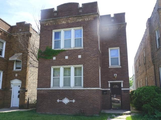 1743 N Mason Avenue, Chicago, IL 60639 (MLS #11102871) :: Angela Walker Homes Real Estate Group
