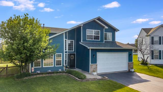 2601 Clear Creek Court, Plainfield, IL 60586 (MLS #11103151) :: Suburban Life Realty