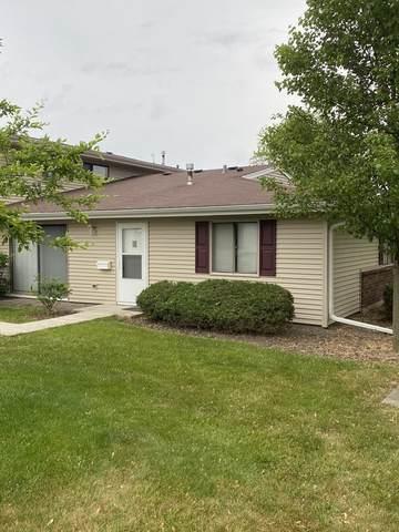 1407 Tonset Lane #1407, Schaumburg, IL 60193 (MLS #11103181) :: BN Homes Group
