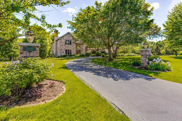 21441 W Greenwood Drive, Kildeer, IL 60047 (MLS #11103266) :: BN Homes Group