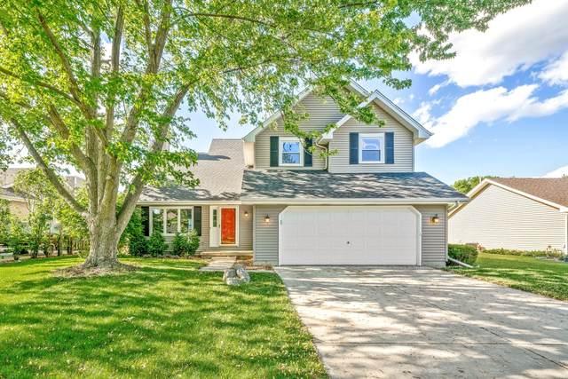 797 Cottonwood Drive, North Aurora, IL 60542 (MLS #11103342) :: Helen Oliveri Real Estate