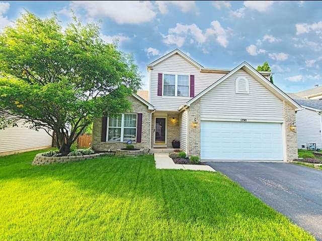 1790 Hawthorne Court, Romeoville, IL 60446 (MLS #11103349) :: BN Homes Group