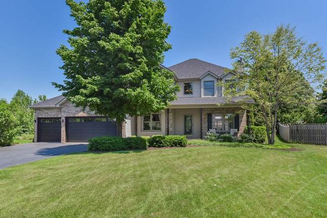 431 Camden Circle, Oswego, IL 60543 (MLS #11103363) :: BN Homes Group