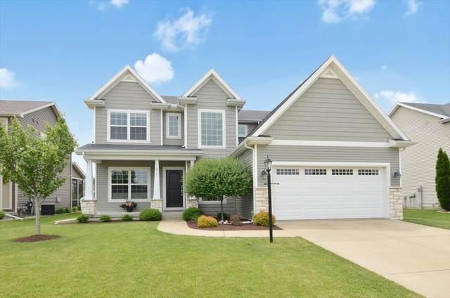 4817 Allison Drive, Champaign, IL 61822 (MLS #11103407) :: BN Homes Group