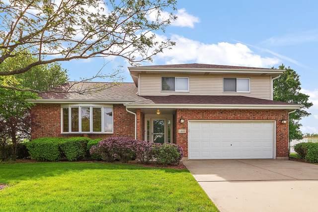 1409 Edmonds Avenue, New Lenox, IL 60451 (MLS #11103478) :: BN Homes Group