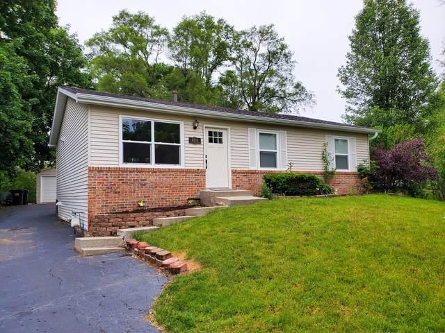 404 Judith Drive, Island Lake, IL 60042 (MLS #11103551) :: BN Homes Group