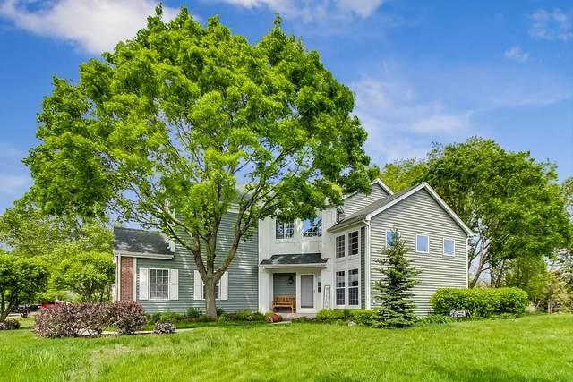 795 Sierra Place, Gurnee, IL 60031 (MLS #11103595) :: Jacqui Miller Homes