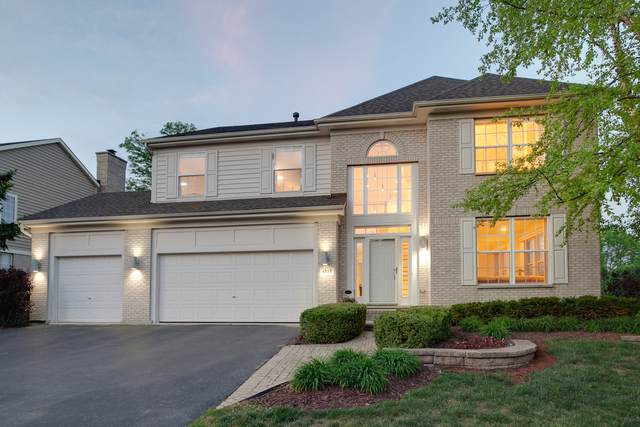 1353 Maidstone Drive, Vernon Hills, IL 60061 (MLS #11103606) :: BN Homes Group