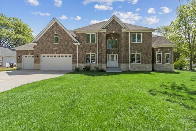 16166 W Pope Boulevard, Prairie View, IL 60069 (MLS #11103679) :: O'Neil Property Group