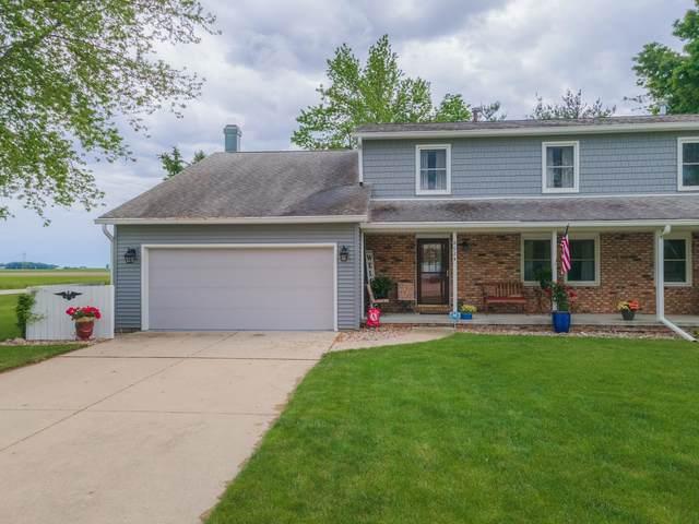 8624 Oakmont Road, Bloomington, IL 61705 (MLS #11103730) :: Jacqui Miller Homes
