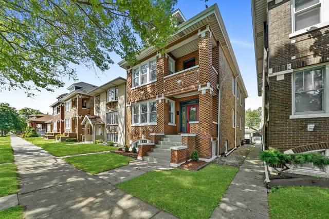 4730 S Komensky Avenue, Chicago, IL 60632 (MLS #11103893) :: Littlefield Group