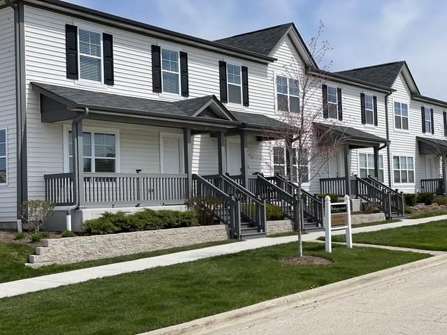 222 S Walnut Street, Cortland, IL 60112 (MLS #11103909) :: Littlefield Group