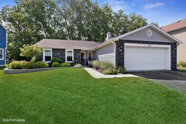 2030 S Valley Road, Lombard, IL 60148 (MLS #11104068) :: BN Homes Group