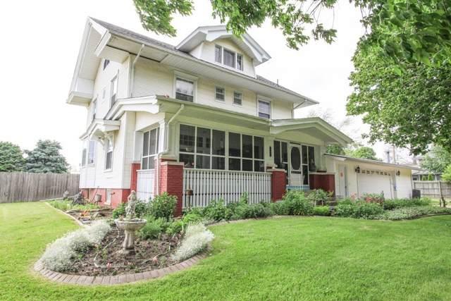 602 N Walnut Street, LEROY, IL 61752 (MLS #11104082) :: Jacqui Miller Homes