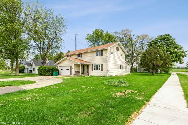 306 S Saint Louis Street, Elwood, IL 60421 (MLS #11104105) :: BN Homes Group