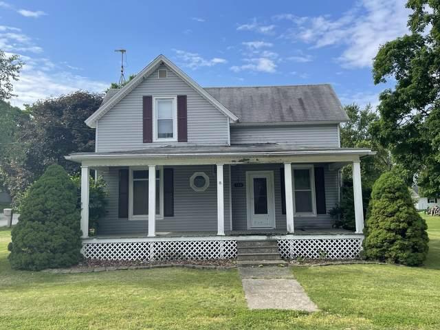 114 E Walnut Street, Saybrook, IL 61770 (MLS #11104108) :: BN Homes Group