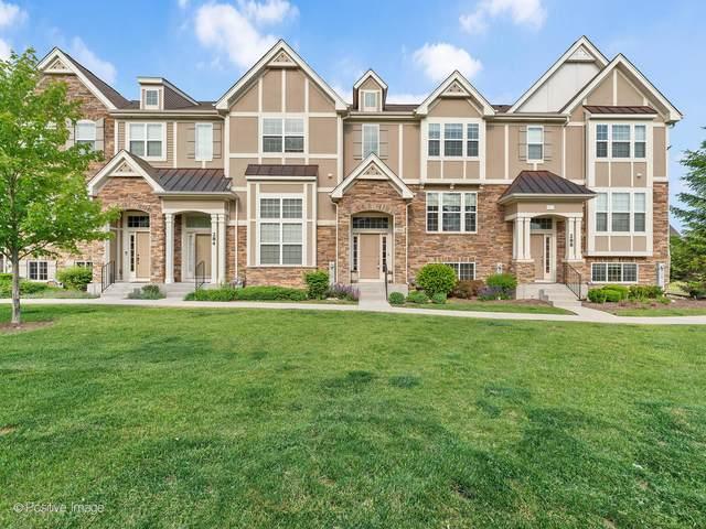 286 Bennett Drive, Carol Stream, IL 60188 (MLS #11104156) :: Ryan Dallas Real Estate