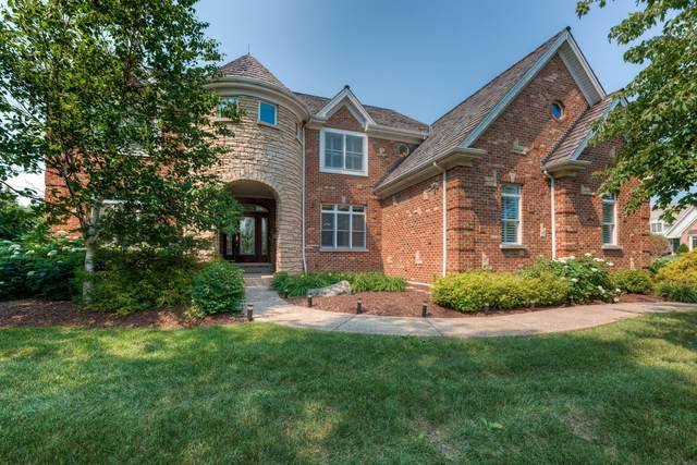 12 Hubbell Court, Barrington Hills, IL 60010 (MLS #11104190) :: The Wexler Group at Keller Williams Preferred Realty